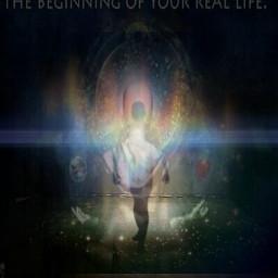 enlightment egofree chakras kundalini onlygoodvibes freetoedit