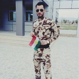 peshmerge kurdistan kurdish flagday2016 flag_day_kurdish