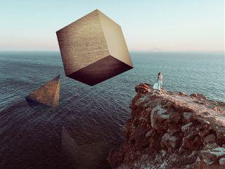 freetoedit cube oceanlife