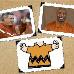 endofthecharliebrownshow texaslonghorns